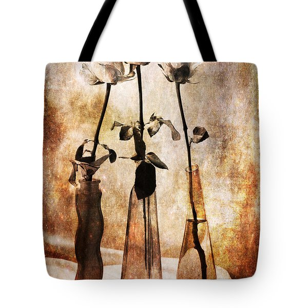 Gossip Tote Bag