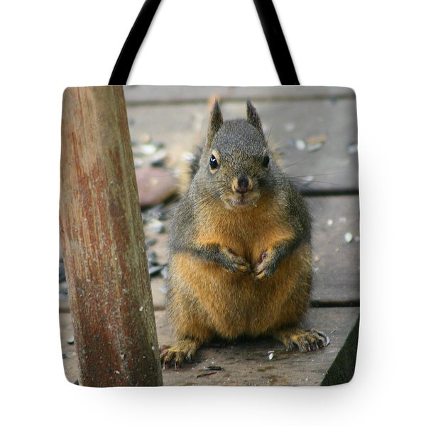 Got Food? Tote Bag by Kym Backland