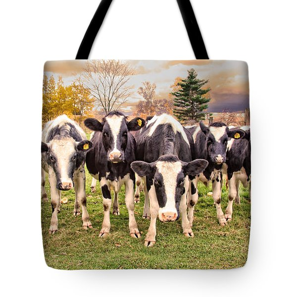 Got Grain? Tote Bag