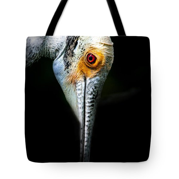 Got My Eye On You Tote Bag