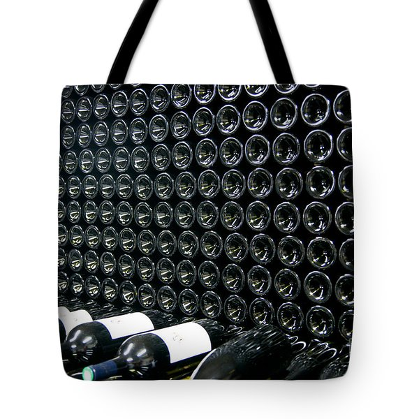 Got Wine Tote Bag