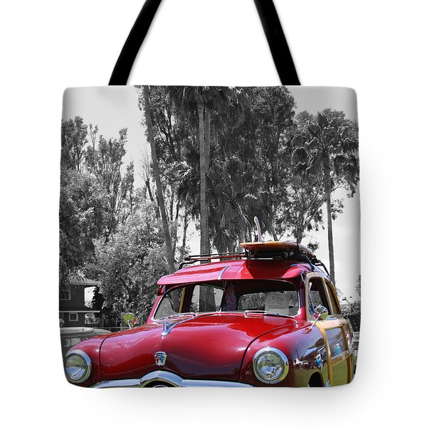 Tote Bag featuring the photograph Got Wood? by Shoal Hollingsworth
