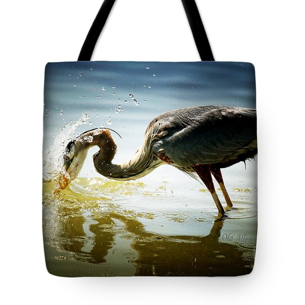 Got You Tote Bag