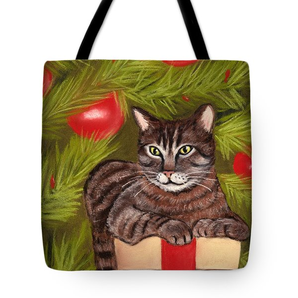 Got Your Present Tote Bag