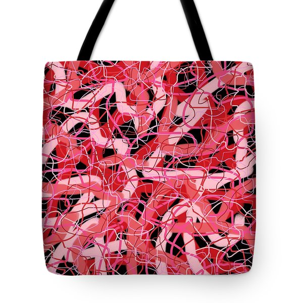Gps Overload Tote Bag by Jeff Gater