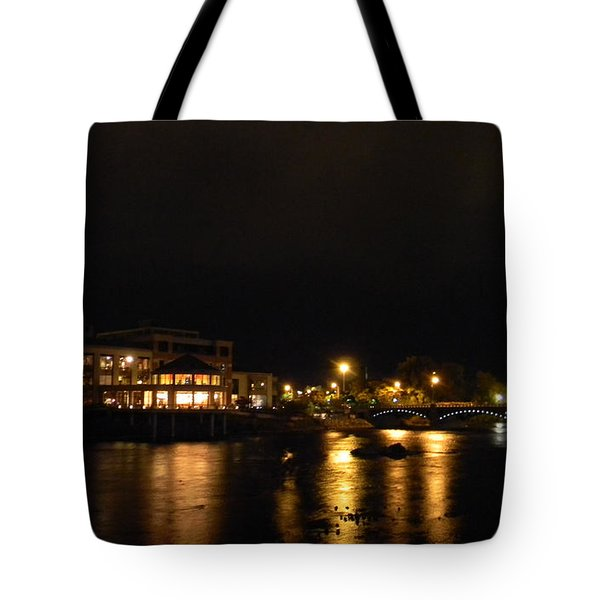 G.r. Grand River Ford Museum 1 Tote Bag