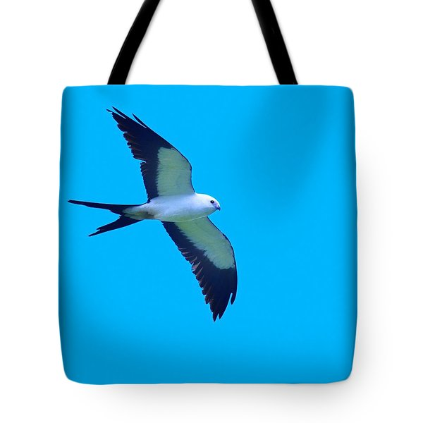 Grace And Majesty Tote Bag by Tony Beck
