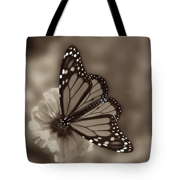 Grace Tote Bag by Don Spenner