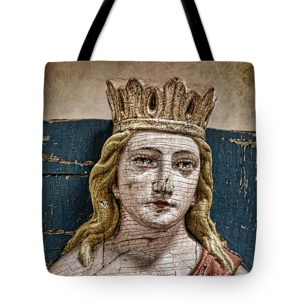 Grace Tote Bag by K Hines