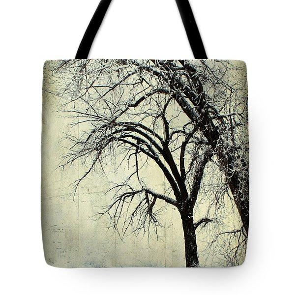 Grace Tote Bag by Leanna Lomanski