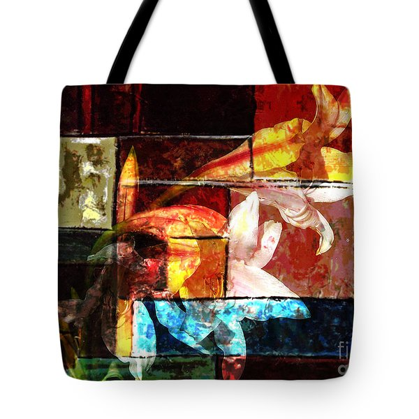 Gracefull  Tote Bag