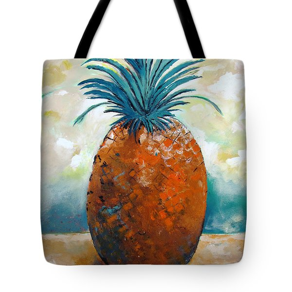 Graciousness					 Tote Bag by Gary Smith