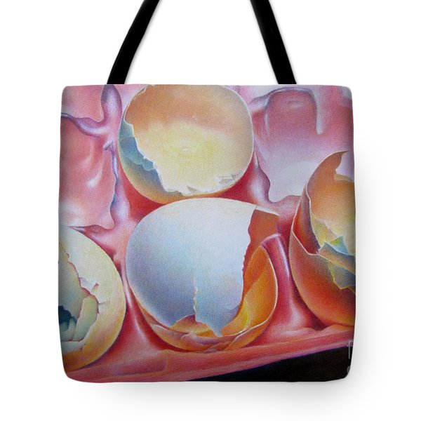 Grade A-extra Large Tote Bag