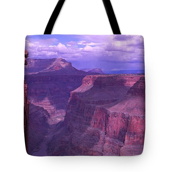Grand Canyon, Arizona, Usa Tote Bag