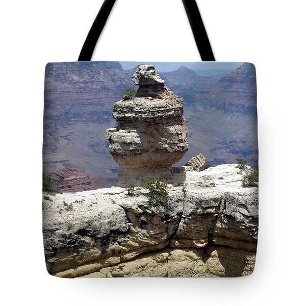 Grand Canyon Bluff Tote Bag