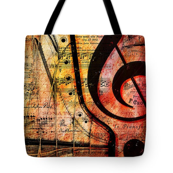 Grand Fathers Tote Bag