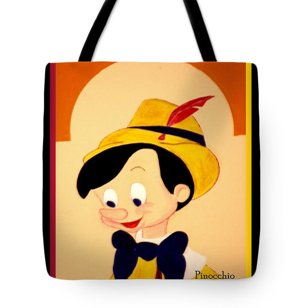 Grant My Wish - Please Tote Bag