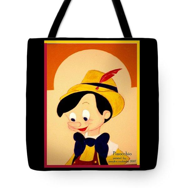 Grant My Wish - Please Tote Bag