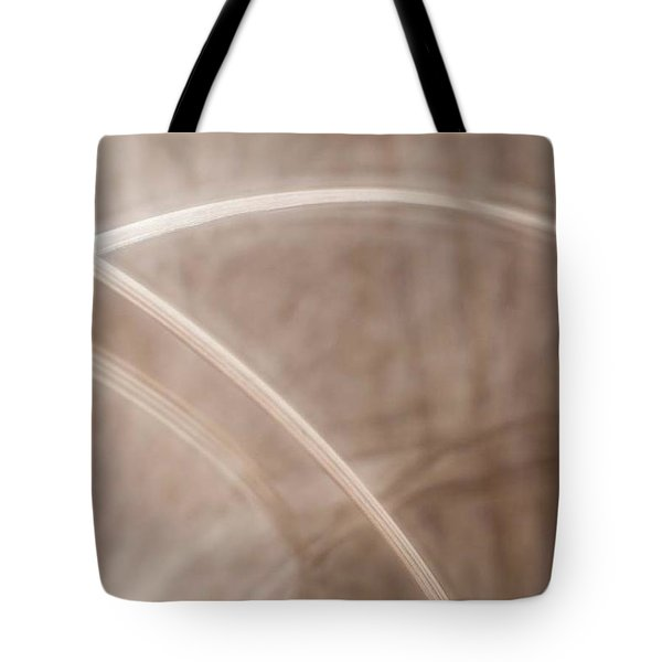 Grass - Abstract 2 Tote Bag
