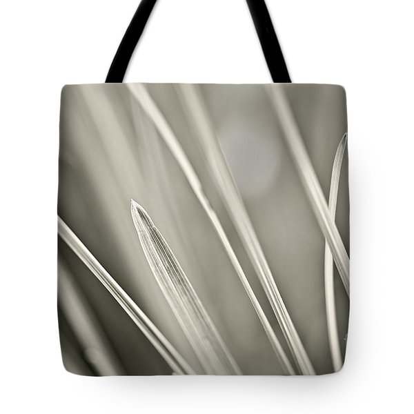 Grass  Tote Bag by Elena Elisseeva