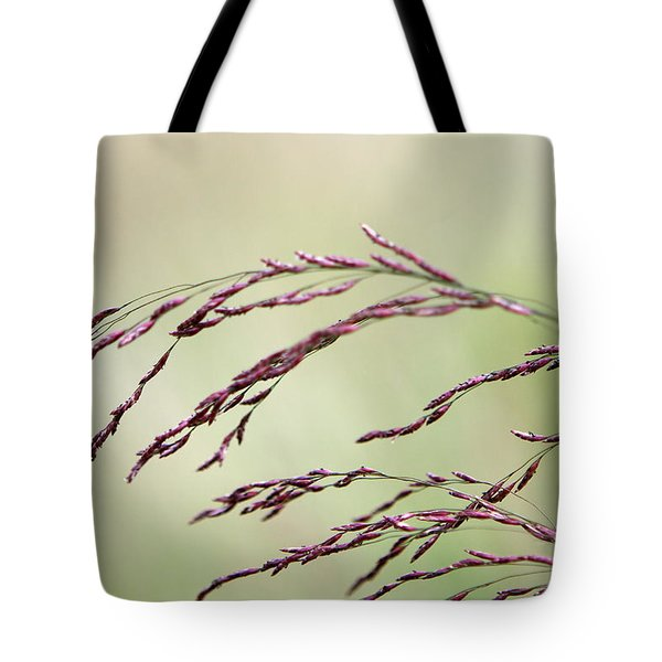 Grass Seed Tote Bag