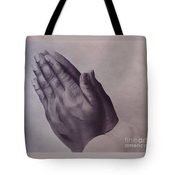 Grateful One Tote Bag