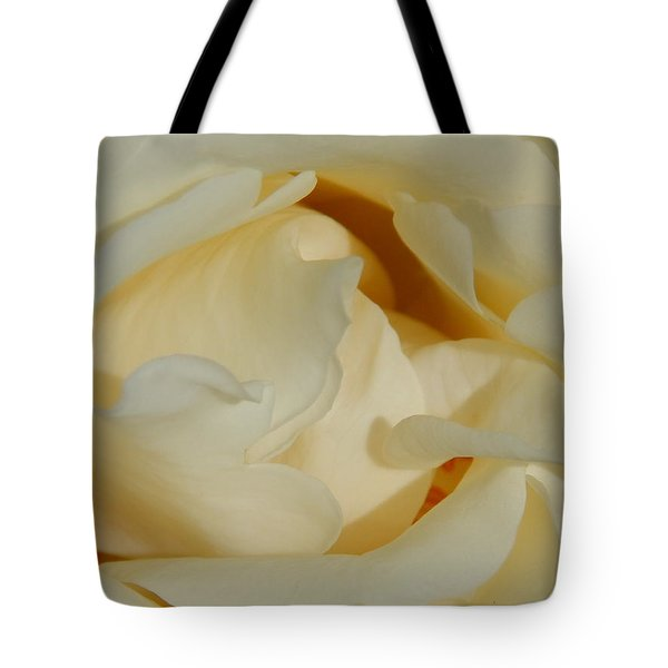 Grave Beauty Tote Bag