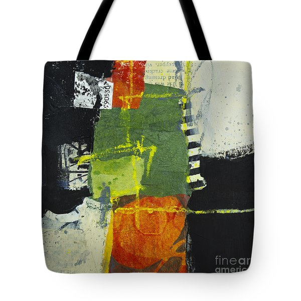 Gravitation Tote Bag