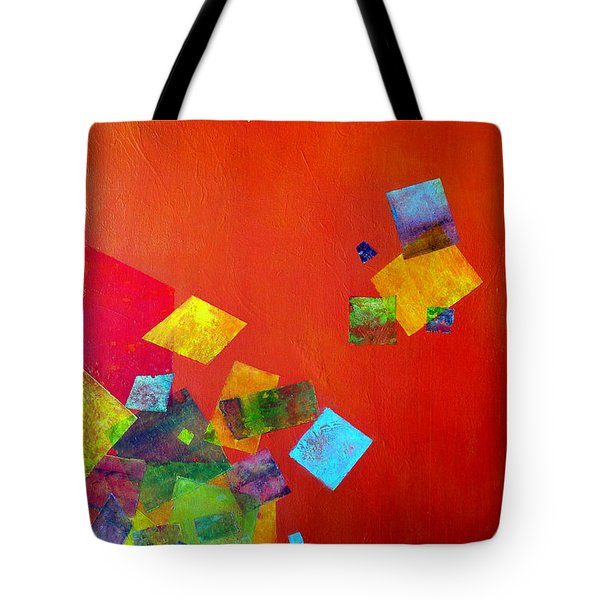 Gravity Is Only A Theory Tote Bag