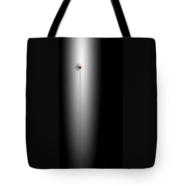 Gravity Rules II Tote Bag