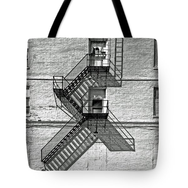 Great Escape Tote Bag