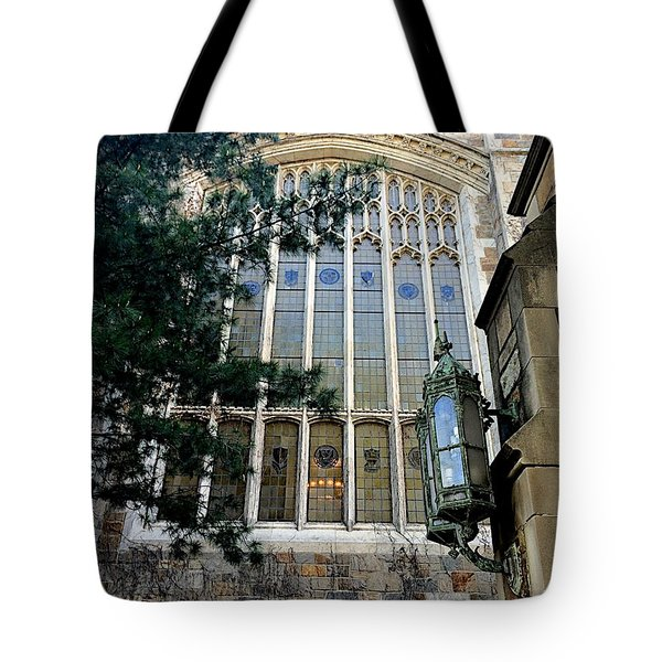 Great Glass Tote Bag