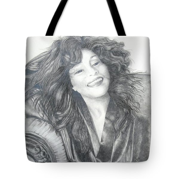 Great Morning Tote Bag