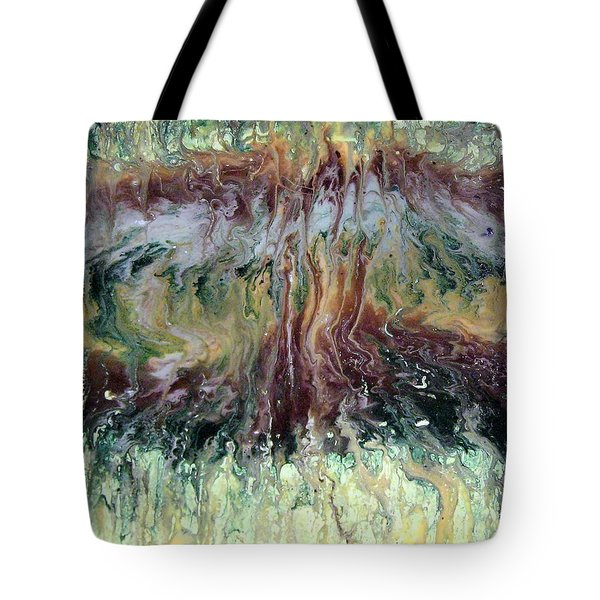 Green Grass And High Tides Tote Bag