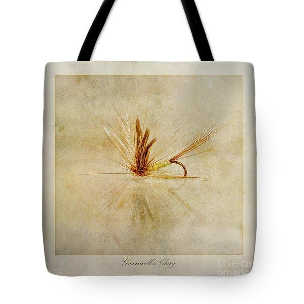 Greenwells Glory Tote Bag