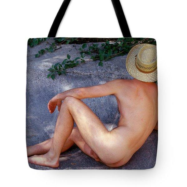 Greg M. 2 Tote Bag