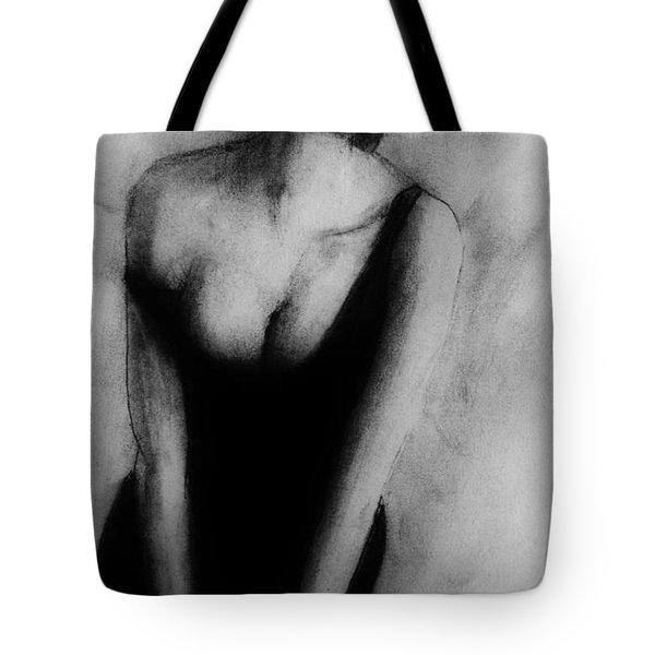 Gretta Tote Bag by Michael Cross