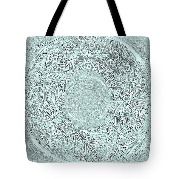 Tote Bag featuring the photograph Grey Seal by Oksana Semenchenko