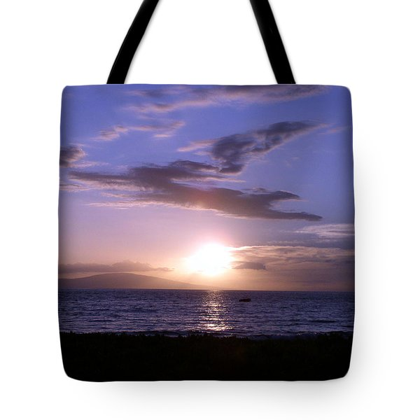 Greyhound In The Sky Tote Bag
