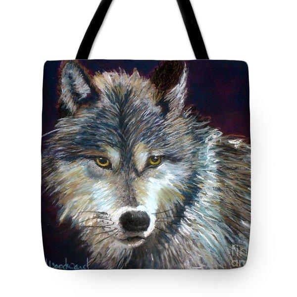 Grizzer Tote Bag