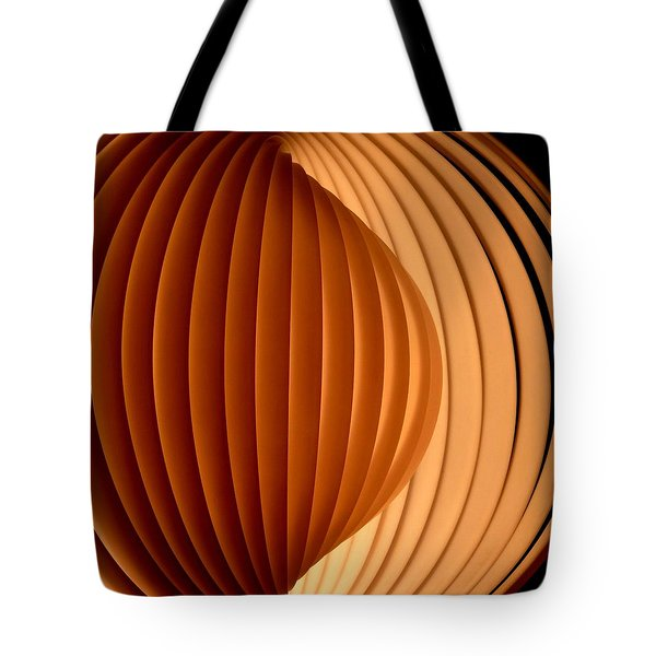 Groovy Abstract 5 Tote Bag by Newel Hunter