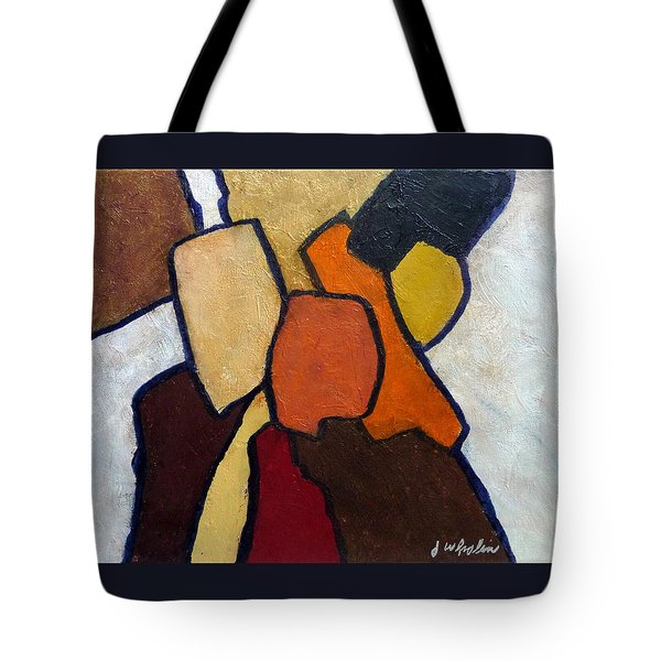 Group Hug Tote Bag