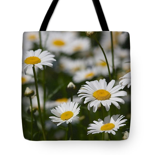 Tote Bag featuring the photograph Growing Wild - A L'etat Sauvage by Nature and Wildlife Photography