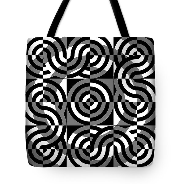 Gs 3 Tote Bag by Mike McGlothlen