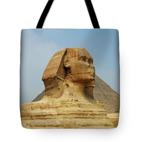 Guardian II Tote Bag