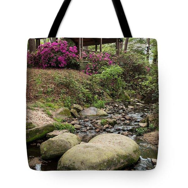 Guignard Park-1 Tote Bag