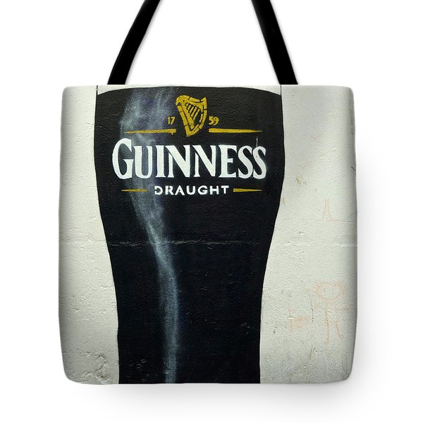 Guinness - The Perfect Pint Tote Bag