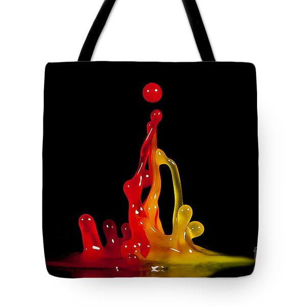 Gummy Drops Tote Bag