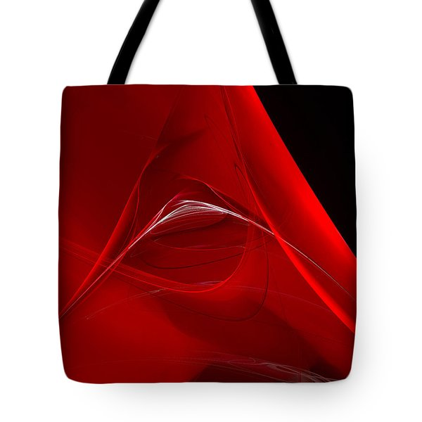 Habemus Papam - Unveiling The White Tote Bag