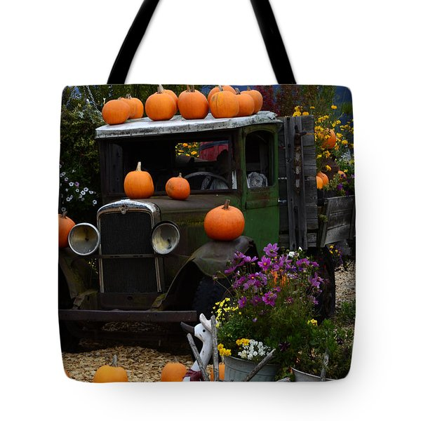 Halloween 1 Tote Bag by Bob Christopher